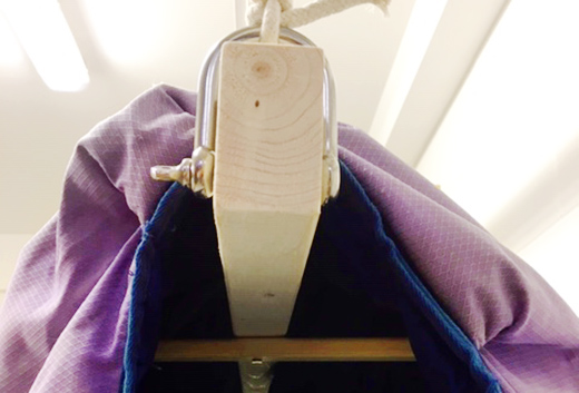 versatile pulley