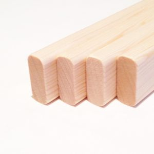 wooden airer slats