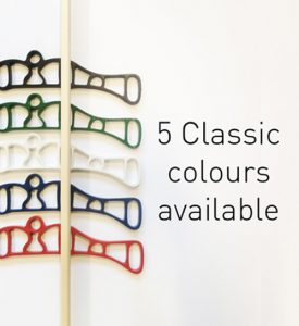 5 Classic colours available