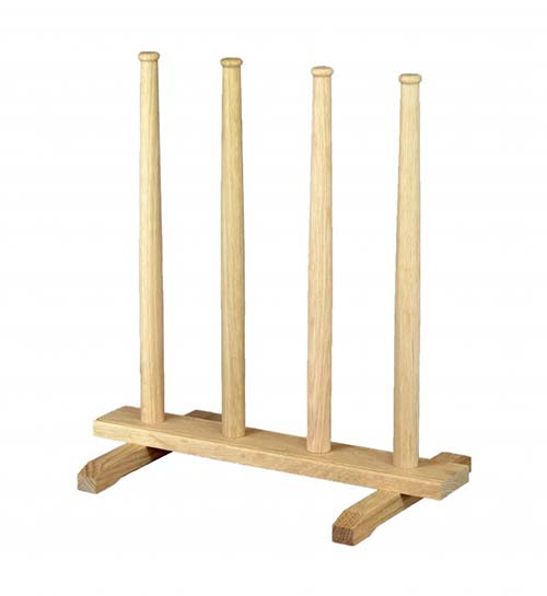 2 pair wellies stand